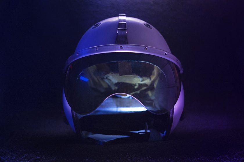 Kask motocyklowy, który spełni Twoje oczekiwania? Sprawdź polecany model!