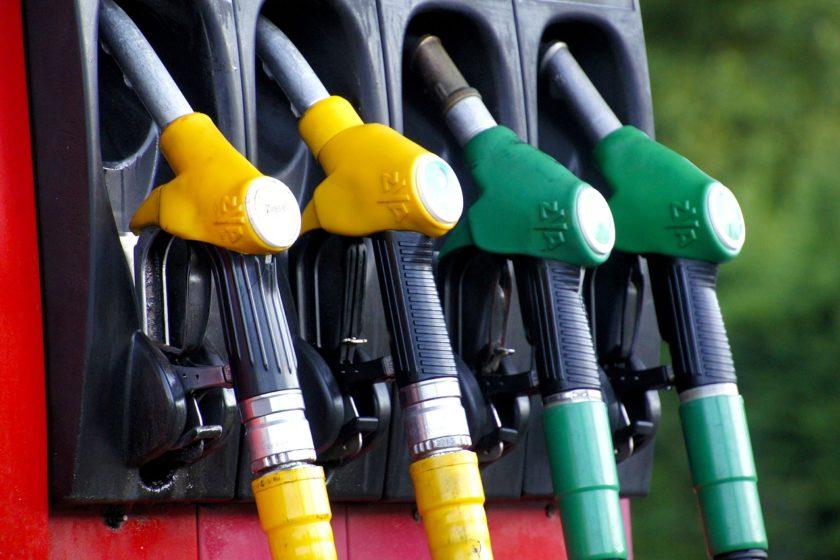 Zbiorniki gromadzące paliwo cechuje olbrzymia wytrzymałość